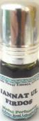 Jannat Ul Firdos Paradise Perfume Attar Oil Non Alcoholic In Glass Bottle Janat