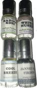 4 Perfumes Attars Fragrances Oil Essential White Water Mushk Madina Cool Musk Uk