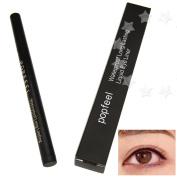 Black Waterproof Beauty Eyeliner Pen Liquid Eye Liner Makeup Pen Pencil