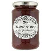 Wilkin & Sons Ltd Tiptree Tawny Orange Thick Cut Marmalade 454g