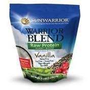 Sunwarrior Warrior Blend Vanilla 500 G