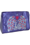 Anna Sui Flight Of Fancy Make Up Purse