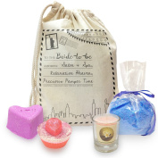 Personalised Bride To Be Salon Mini Spa In A Bag Collection 2