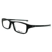 Oakley Glasses Frames Chamfer 8039-01 Satin Black