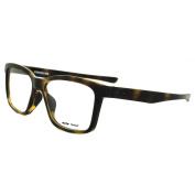Oakley Glasses Frames Fenceline Ox8069-02 Polished Tortoise