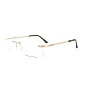 Porsche Design Glasses Frames P8238b B S1 Gold