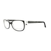 Porsche Design Glasses Frames P8247 A Black On Crystal
