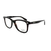 Ray-ban Glasses Frames 5317 Wayfarer Legends Dark Havana