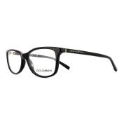 Dolce And Gabbana Glasses Frames 3222 501 Black Womens 54mm