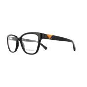 Emporio Armani Glasses Frames 3094 5017 Black Womens 52mm