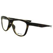 Oakley Glasses Frames Grounded Ox8070-02 Polished Tortoise