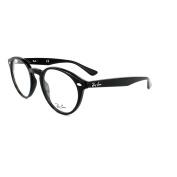 Ray-ban Glasses Frames 2180v 2000 Shiny Black