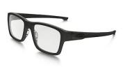 Oakley Splinter 54 Satin Black - Clear
