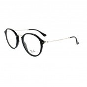 Ray-ban Glasses Frames 2447v 2000 Black & Silver