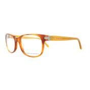 Porsche Design Glasses Frames P8250 D Light Havana