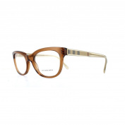 Burberry Glasses Frames 2213 3564 Brown Womens 51mm