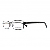 Emporio Armani Glasses Frames 1002 3014 Black Men 53mm