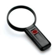 Opticron Illuminated Hand Magnifier 2x / 4x 75mm