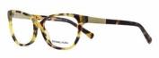 Michael Kors Adelaide Iii Mk 4029 3119 Tokyo Tortoise Frames Eyeglasses Size 53