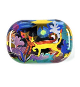 Rosina Wachtmeister Contact Lens Case
