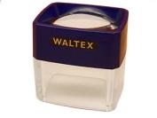 Waltex 3x Desk Magnifier / Magnifying Glass