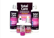 Amo Total Care (now Blink) 3 Months Contact Lens Solution For Hard / Gas Lenses