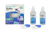 Renu Multiplus 2x60ml Fresh Lens Comfort Travel Size
