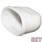 1 X Medisure Healthcare Plastic Bath Eye Wash Irritation Washing Station Cup