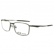 Oakley Glasses Frames Wingfold Ox5100-03 Brushed Chrome