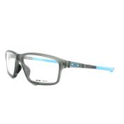 Oakley Glasses Frames Crosslink Zero Ox8076-01 Satin Grey