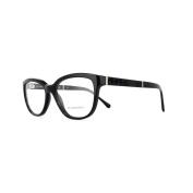Burberry Glasses Frames 2166 3001 Black Womens 54mm