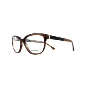 Burberry Glasses Frames 2166 3470 Spotted Grey Womens 54mm