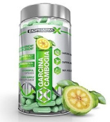 Pure Garcinia Cambogia - Highest Strength Diet Pills! Clinically Proven Fat & 60