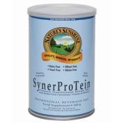 Synerprotein - Soya Protein Shake, Vanilla Flavour