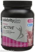 Celebrity Slim Active Strawberry Shake 840g Tub