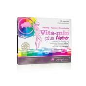 Dietary Supplement Olimp Vita-min Plus Mother 30caps.