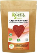 Golden Greens Organic Inulin With Red Rice Yeast 200g