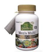Nature's Plus Source Of Life Garden Organic Mens Multi Tabs 90