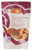 Linwoods Milled Flaxseed Cocoa & Berry - 360g