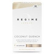 Regime London Coconut Quench - Skin Hydration Supplement