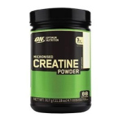 Optimum Nutrition Micronised Creatine Powder - 317 G