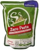 Zero Pasta - Fettucine (konjac Pasta From Zero Noodles) 200g