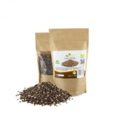 Certified Organic Chia Seeds 150g Biopurus. Shipping Included