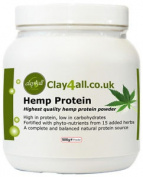 Hemp Protein - Plant Protein From Hemp And 15 Superfoods