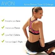 Avon Active Bottom Toner/enlarger – Strengthen Spine, Improve Your Posture, Fat