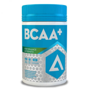 Adapt Nutrition Bcaa Plus - Pack Of 120 Capsules.