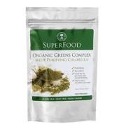 Neal's Yard Organic Greens Complex - Superfood