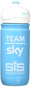 Science In Sport Elite Team Drinks Bottle, 550 Ml - Sky/white
