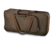 Berghoff 4490326 Portable Barbeque Carrying Bag - Brown