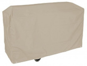 Bosmere R515 Simply Cover Barley (beige) Waggon Bbq Cover